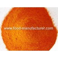 Freeze Dried Vegetables Powder Freeze Dried Carrot Powder Manufactures