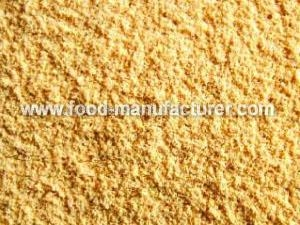 Quality Freeze Dried Vegetables Powder Freeze Dried Ginger Powder for sale