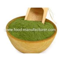 Freeze Dried Vegetables Powder Freeze Dried Parsley Powder Manufactures
