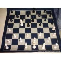China Magnetic Products Magnetic Chess (2 In 1) LY0802 wholesale