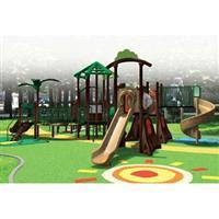 China kates playground torrentWD-FR123 Product name: Children playground equipment-- Forest series on sale