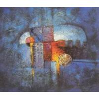 Buy cheap Abstract Oil Painting  No.:161352 from wholesalers