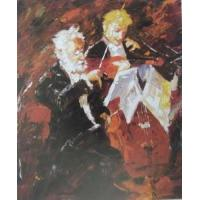 Buy cheap Abstract Oil Painting  No.:161059 from wholesalers