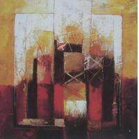 Buy cheap Abstract Oil Painting  No.:161350 from wholesalers