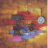 Buy cheap Abstract Oil Painting  No.:161351 from wholesalers