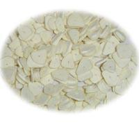 China FD vegetables Series FD Garlic Flake on sale