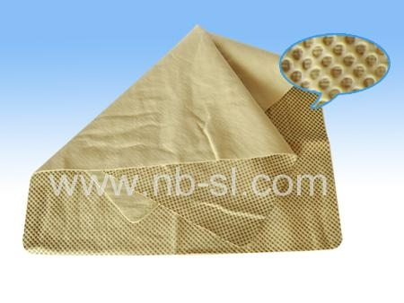 Quality PVA Embossed Towel-SL0131 for sale