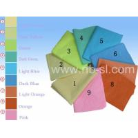 Buy cheap PVA Chamois Chamois color from wholesalers