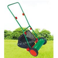 Hand Cylinder Lawnmower CL-A Manufactures