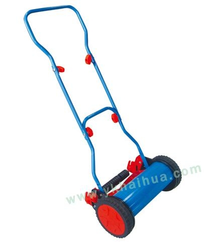 Quality Hand Cylinder Lawnmower 5 for sale
