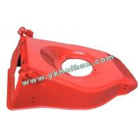HH-18 inches Gasoline Mower Parts: Chassis of Gasoline Lawn Mower Manufactures