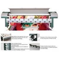 FY-3208H Solvent Printer Manufactures