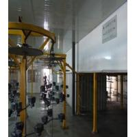 Clean-room coating system Manufactures