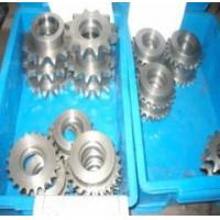 Buy cheap Metal Gear CNC precision machining parts from wholesalers