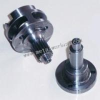 Buy cheap shaft from wholesalers