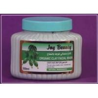 ORGANIC CLAY FACIAL MASK Manufactures