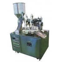 Buy cheap MWLF-1 Laminated Tube Filling & Sealing Machine from wholesalers