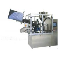 Buy cheap MWSF-1 Plastic Tube Filling & Sealing Machine from wholesalers