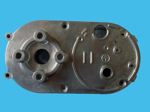 China Die casting parts Product Code:QH4014