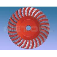 Quality Sintered Turbo Cup Wheel for sale