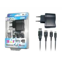 DSi/DSlite/NDS 3in1 Adapter(EU version) Manufactures