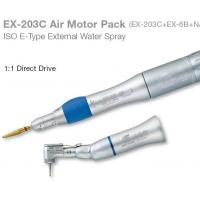 Buy cheap Original NSK 203C set low speed handpiece from wholesalers