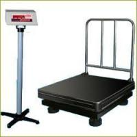 Quality Platform Weighing Scales for sale