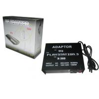 3 In 1 AC Metal Adapter for Wii/PS3/XBOX 360 Manufactures