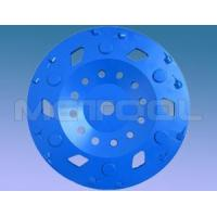 "Quality MPGW10 - 10"" PCD CUP WHEEL for sale"