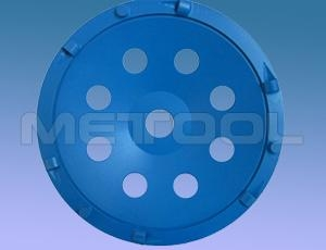 China PCD Grinding Cup Wheels MCPT