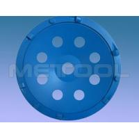 Buy cheap PCD Grinding Cup Wheels MCPT from wholesalers