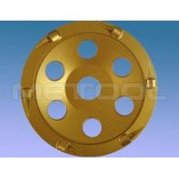 Buy cheap PCD Grinding Cup Wheels MCBP from wholesalers