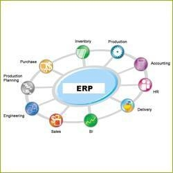 China ERP Software Solution