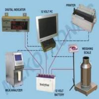 Buy cheap Milk Collection Unit from wholesalers