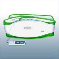 China Facial steamer spa Vibration Slimming Belt S501 on sale