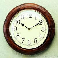 Radio Controlled wall clock Manufactures