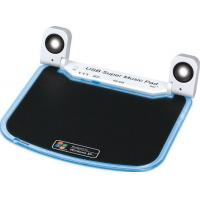 China USB Mouse Pad on sale