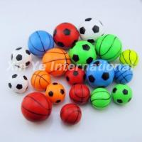 fbbcb6 Soccer & basketball bounce ball Manufactures