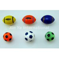 spbcb10 football bounce ball Manufactures