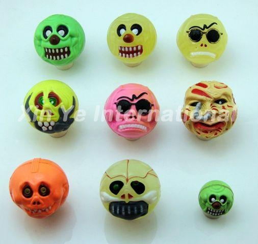 Quality spbcb1 Monster face bounce ball for sale