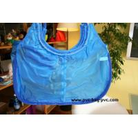pvc beach handbag,fashion pvc handbag Manufactures