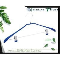 Anti-slip Clothes Hanger With Pegs 8002 Manufactures