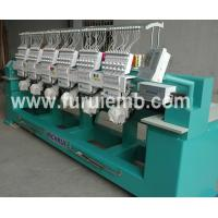 Cap/Tubular/Flat embroidery machine 1206 Manufactures