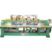 China Cording device Embroidery Machine on sale