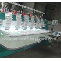 Flat Computerized Embroidery machine(906) Manufactures