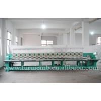 Flat Computerized Embroidery machine(918) Manufactures