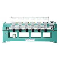 Cap/Tubular/Flat embroidery machine 906 Manufactures