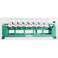 Cap/Tubular/Flat embroidery machine 908 Manufactures