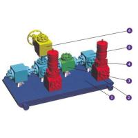 test manifold Manufactures