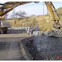 Welded Gabion Retaining Walls Manufactures